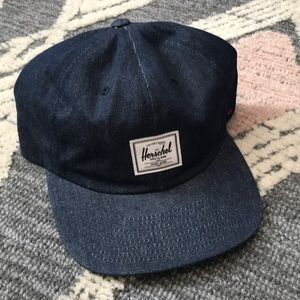 Herschel Denim hat